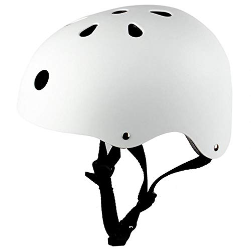 Helm Yuan Ou Kinderen Volwassenen Fiets Helm Fietsen Roller Skateboard Veiligheid Helm Hoofd Beschermers Lichtgewicht Ademende Bike Riding Helm