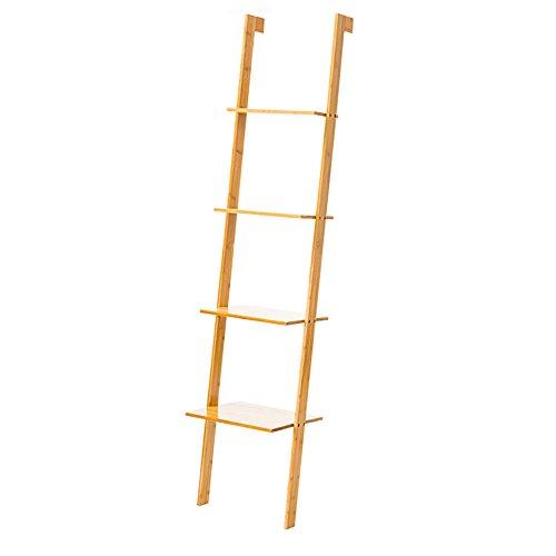Bloemenrek XIAOLIN- Solid Wood Trapezoid Multilayer Landing Storage Rack Woonkamer Balkon Om Goederen Plank Ontvangen -Bloemen afwerking frame