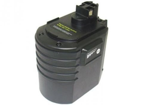 PowerSmart® 24V NiMH 3000mAh Batería para Würth APBO/SL 24V, APBO/SL24V, ABH 20 SLE, ABH 20-SLE