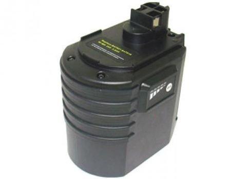 PowerSmart® 24V NiMH 3000mAh accu voor Würth APBO/SL 24V, APBO/SL24V, ABH 20 SLE, ABH 20-SLE