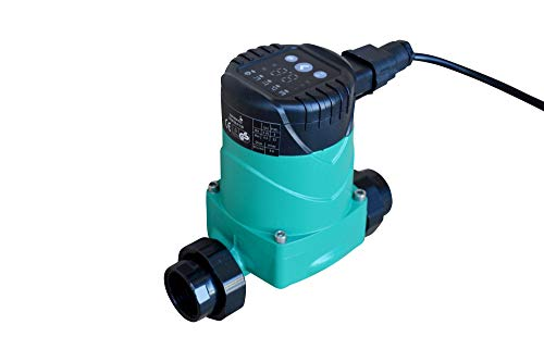Bomba de calefacción Star 25/4, 130 mm, alta eficiencia, clase energética A