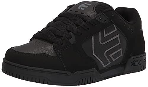 Etnies Joslin - Zapatillas de Skate para Hombre, Color Negro, Talla 42.5 EU