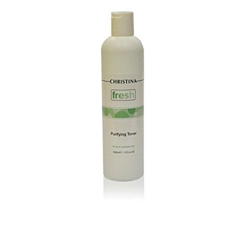 Christina Fresh Purifying Toner (For Oily Skin) 300ml 10fl.oz