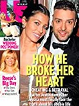 US Magazine Jessica Biel & Justin Timberlake, Bachelor Brad Womack, Reese Witherspoon, Ashlee Simpson, Joe Jonas, Travis Barker, Ryan Phillippe, Denise Richards & Charlie Sheen, Kate Middleton, Bradley Cooper, Amy Ryan (Issue #841 March 28, 2011)