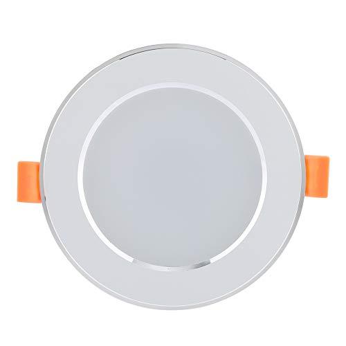 Plafoniera da soffitto, sensore di Movimento del Corpo Umano Lampada da soffitto Lampada da soffitto a Lunga Durata con scarsa Illuminazione Anti-interferenza per Il corridoio Domestico per