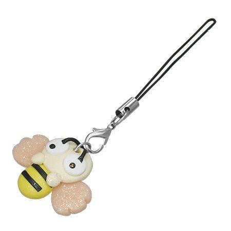bijoux telephone portable style manga petite abeille