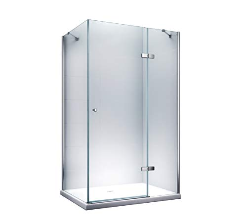 Glass ConCept 24 - Duschkabine 120x90 cm