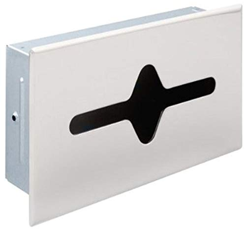 Top 10 best selling list for shallow recessed toilet paper holder