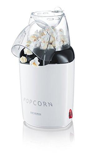 Severin PC 3751 – Heißluft – Popcornmaschine - 2