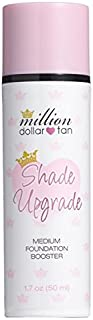 The Perfect Finising Touch to Your Tan - Shade Upgrade by Million Dollar Tan
