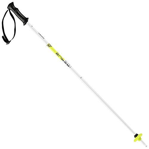 HEAD - Batons De Ski Supershape Team - Mixte - Taille 95 - Blanc