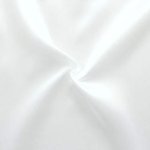 glänzender SATIN Stoff Deko Hochzeit Stoffe 150cm breit ROSA Preis pro Meter NEU
