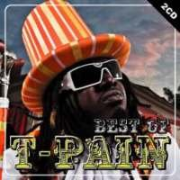 Best Of T-Pain -2CD-R- / Tape Worm Project