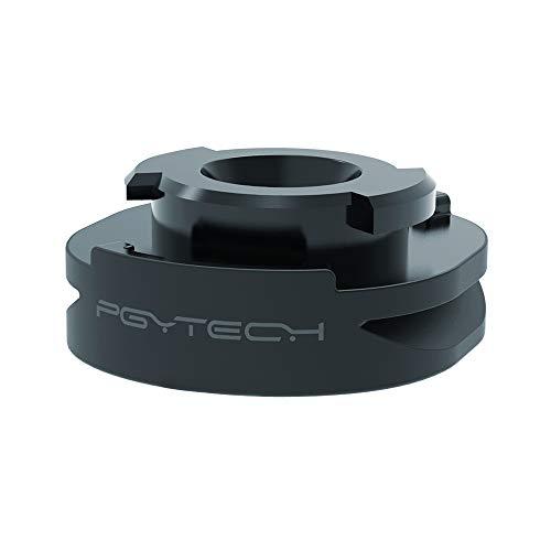 Hensych für PGYTECH Osmo Action Steckertyp Stativ Adapter Erweiterungssatz mit 1/4