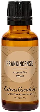 Top 10 Best edens garden essential oil frankincense Reviews