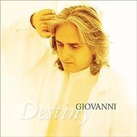 Destiny by Giovanni