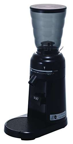 Hario electric coffee grinder