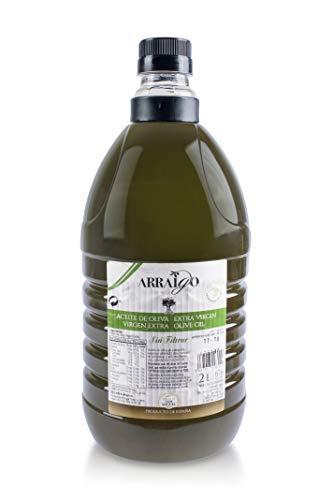 Arraigo sin filtrar - Aceite de Oliva Virgen...