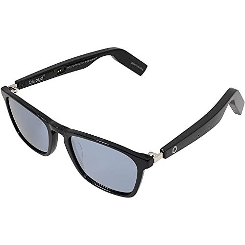 Lucyd Lyte Bluetooth Smart Audio Sunglasses - Cool Tech Gadget for Men and Women - Wireless Headphones with Built-In Mic-Upgrade your Eyewear - Best Sound Outdoors: Biking, Running, Golfing