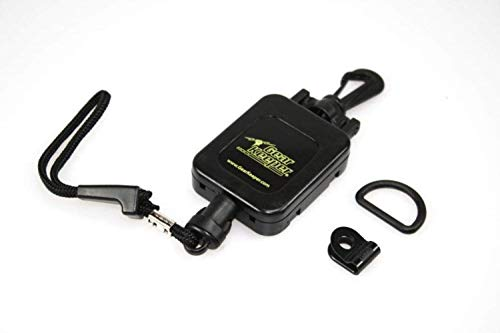 Hammerhead Industries Gear Keeper CB MIC KEEPER Retractable Microphone Holder RT4-4112