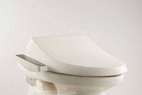 INAX【日本製で2年保証&キレイ便座・脱臭機能の貯湯式】温水洗浄便座シャワートイレRGシリーズオフホワイトCW-RG2/BN8