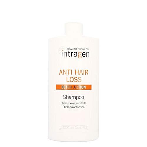 Revlon Intragen Anti Hair Loss - Champú, 1000 ml