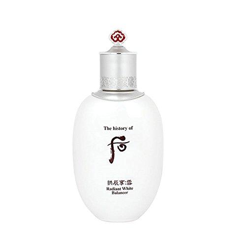 The History Of Whoo Gongjinhyang Seol Whitening Skin Balancer 130ml