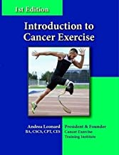 Introduction to Cancer Exercise
