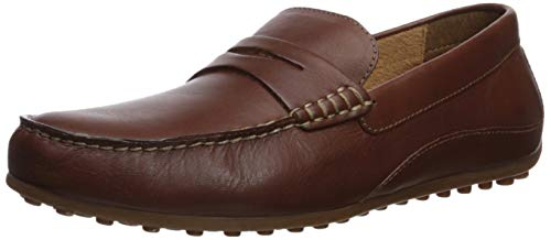 Driving Shoes for Men Leather