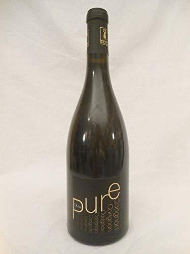 VDF domaine malys anne pure carignan rouge 2012 - languedoc - une bouteille de vin