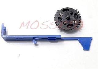 SHS ショートストローク ダブルセクター ギアタペットプレートセット 18:1 dsg Ver.2