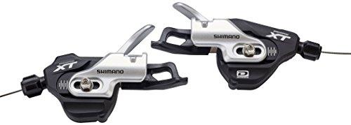 Shimano, Comandi Cambio 2/3x10v, SL-M780 Deore XT I-Spec +Gua.
