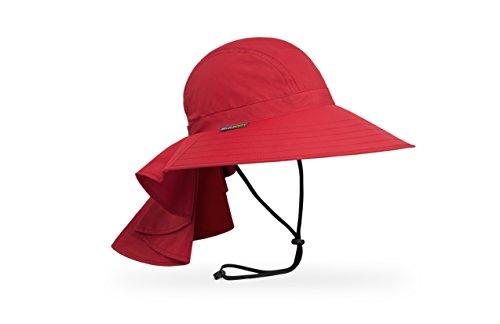 Sunday Afternoons Women's Sundancer Hat - Cardinal