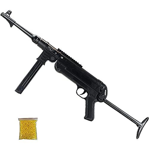 Double Eagle M40 Muelle (6mm) | Pistola - subfusil de Airsoft (Bolas de PVC) Calibre 6mm de Muelle