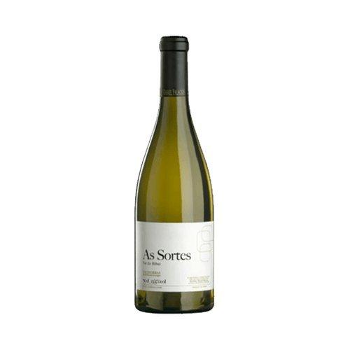 As Sortes - Vino blanco Val do Bibei Godello Valdeorras