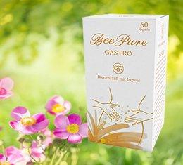 Bee Pure Gastro 60 Kapseln