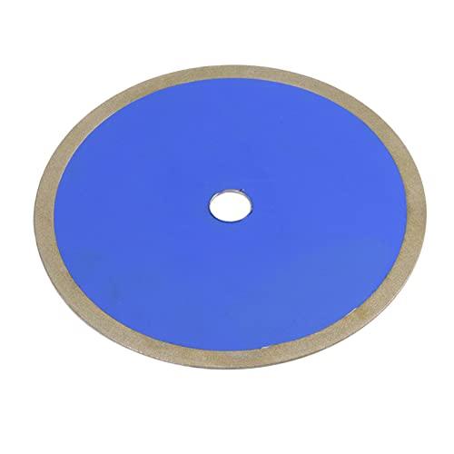 sharprepublic Disco de corte duradero de 300mm 32mm, rueda de corte, disco de corte, amoladora de disco de pulido rotatorio, cortador de grúas, rueda de amoladora