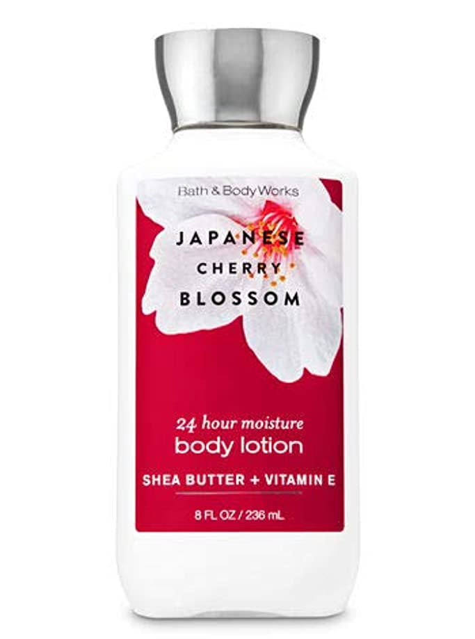 硫黄通り安価なBath & Body Works  ボディーローション- Japanese Cherry Blossom*????????? ??????????【並行輸入品】
