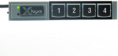 usb trigger button