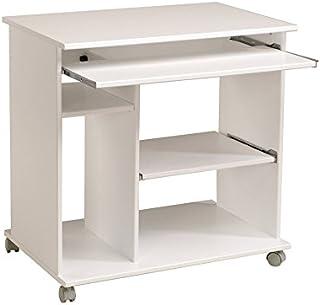 Amazon Fr Meuble Ordinateur Ikea Parisot