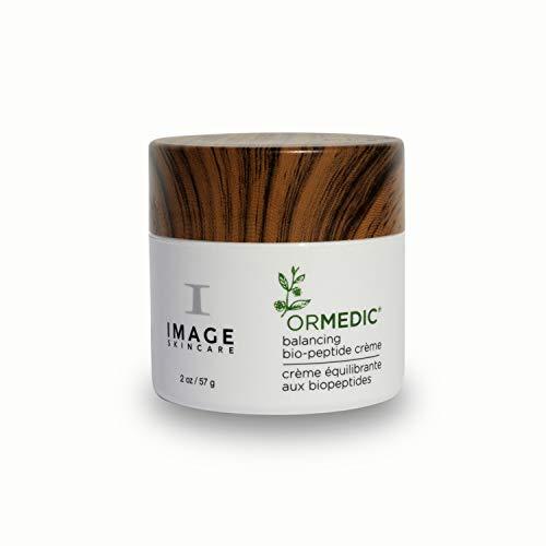 Image Skincare Ormedic Bio-peptide Crème, 2 oz