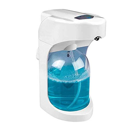 JUNYYANG Montado en la Pared de baños automático dispensador de jabón W/Sensor IR