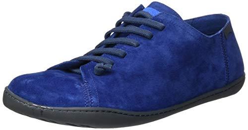 CAMPER Herren Peu Cami Sneaker, Blau (Medium Blue 420), 45 EU