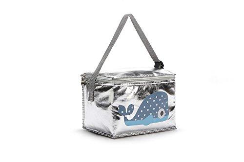 borsa frigo pranzo borsa borsa termica Borsa Termica Borsa borsa termica per alimenti, isolante, 6 litri, piccola Wal