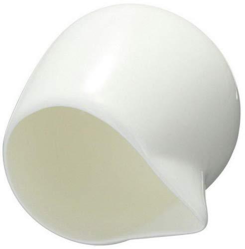 125 ml bianco piccola lattiera in ceramica da cucina salsa di crema di caffè tazza di +ing