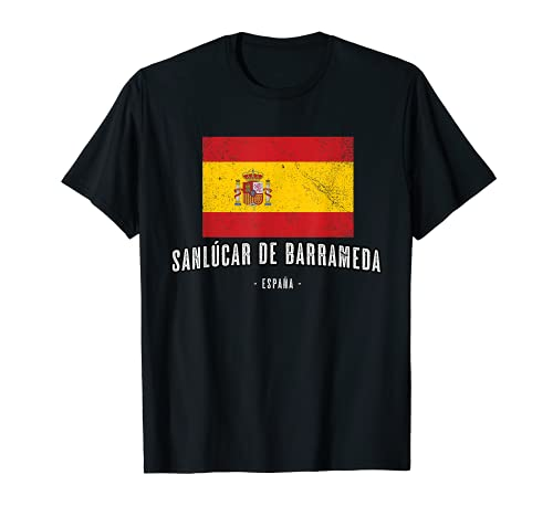 Sanlúcar de Barrameda España | Souvenir ES Ciudad Bandera