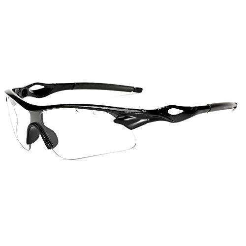 Yi-xir diseño Clasico 2 unids/Lote Fuera de los Hombres y Las Mujeres Que conducen Las Gafas de Sol a Prueba de Viento a Prueba de Viento, Gafas de Sol a Prueba de explosiones, Gafas de Sol deportiv