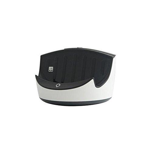 raycop レイコップLITE ライト RE-100用 収納台 ホワイト RE-CRA01JWH