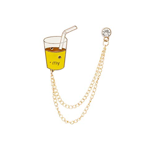 Knighthood Men's Juice Drink wit...