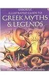 Greek Myths & Legends (Myths and Legends)